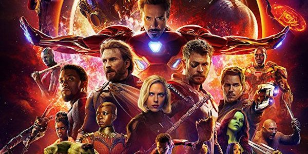 Which Characters Show Up The Most In Avengers: Infinity War