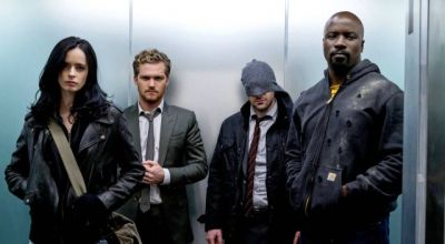 Marvel's The Defenders Review: Episodes 1-4