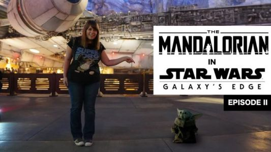 What 'Star Wars: Galaxy's Edge' Should Incorporate From 'The Mandalorian'