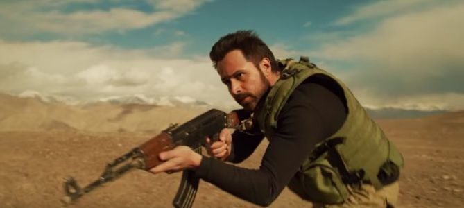 'Bard of Blood' Trailer: Netflix Indian Thriller Spy Series Introduces a New Kind of Action Hero