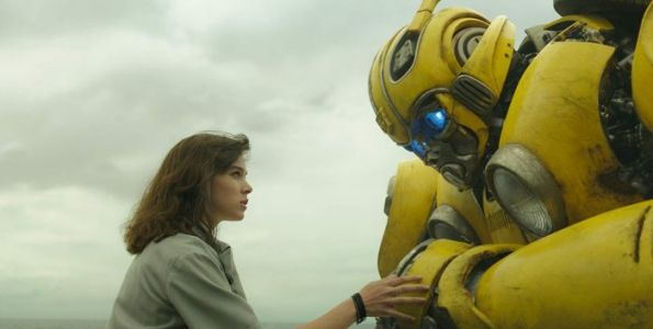 'Bumblebee' Review: The 'Transformers' Franchise Finally Gets a Beating Robotic Heart