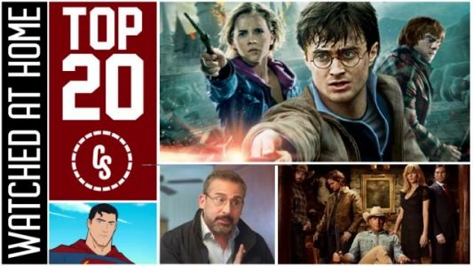 Watched at home: Top 20 Streaming Films for the Week of September 11
