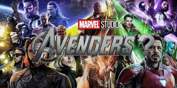 The Avengers 4 Trailer May Not Reveal Film's Official Title