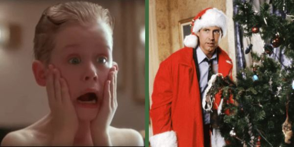 LAMBracket: Best Christmas Movie - Quarter-Final 3