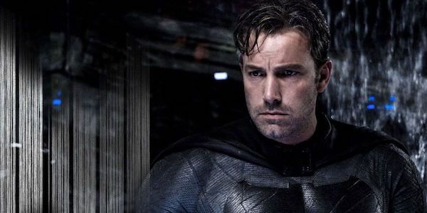 Zack Snyder Says Goodbye To Ben Affleck's Batman In Emotional Post