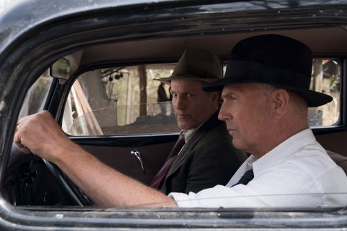 'The Highwaymen': Kevin Costner and Woody Harrelson Take on Bonnie and Clyde in Netflix Trailer