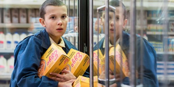 Stranger Things: The 5 Best Moments
