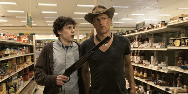 Zombieland Writer Shoots Down Rumored Title