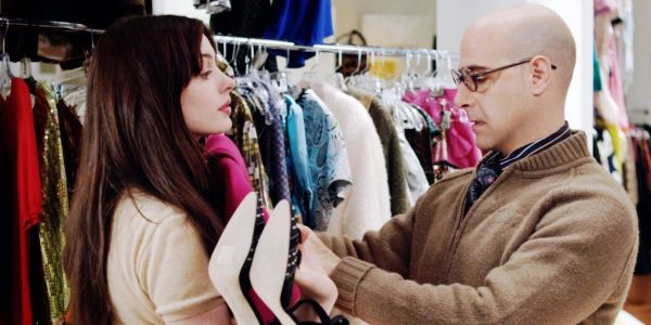 Following The Witches, Can Anne Hathaway Finally Do Devil Wears Prada 2?