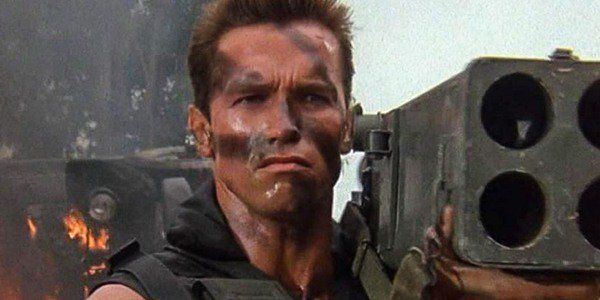 The 10 Best Arnold Schwarzenegger Movies, Including Terminator, Total Recall And More