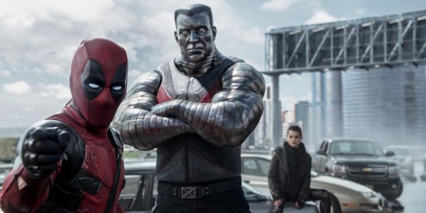 Ranking Deadpool's 10 Best Pop Culture References