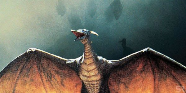 Rodan Battles King Ghidorah In New Godzilla 2 TV Spot