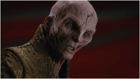 10 Questions About Emperor Palpatine, Answered