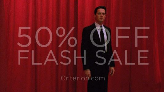Criterion Collection Films 50% Off for a Limited Time: Get Great Films at Half Price