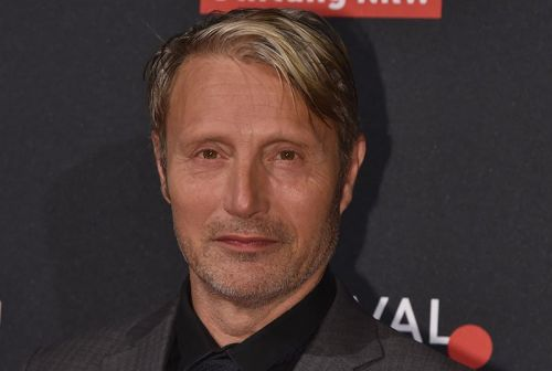 Mads Mikkelsen Reportedly Confirmed for Fantastic Beasts 3