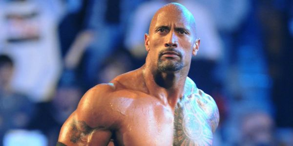 The Rock Names Three Greatest Superstars Ever In Professional Wrestling