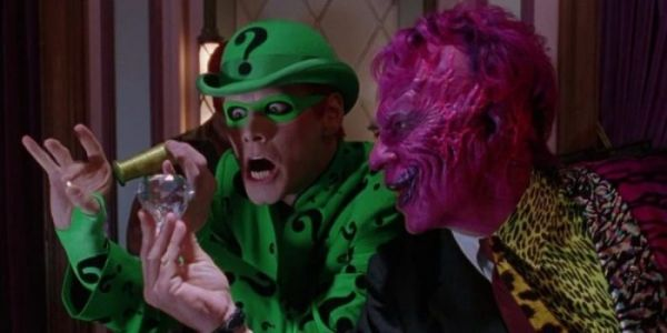 "'Batman Forever' Had a ""Much Darker, More Serious"" 170-Minute Cut from Joel Schumacher"