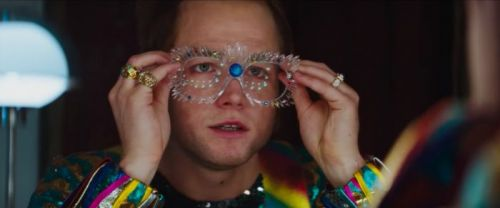 'Rocketman' Trailer: Taron Egerton Shoots for the Stars in Elton John Biopic