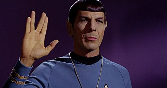 Star Trek: 20 Things Wrong With Spock We All Choose To Ignore