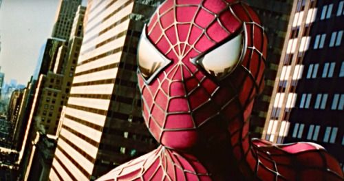 Rare Spider-Man Twin Towers Teaser Has Been Restored in 4KA