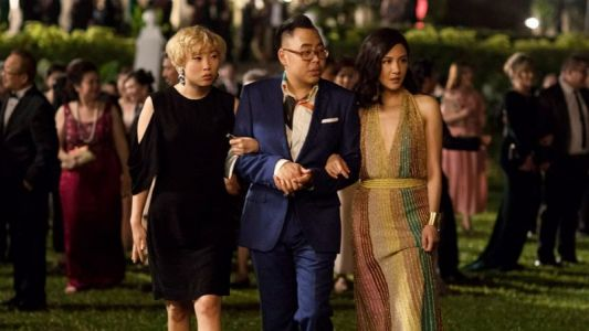 Crazy Rich Asians Sequels To Film Back-To-Back