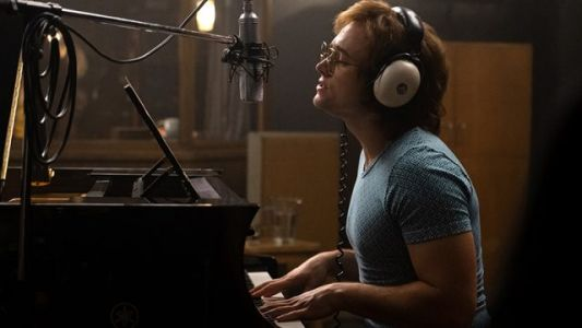 New Rocketman Featurette Highlights Elton John's Story