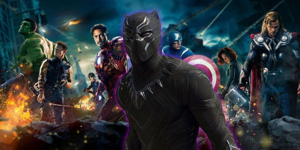 Black Panther Is Now The Highest Grossing Superhero Film of All-Time