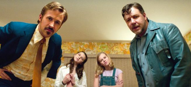 The Quarantine Stream: 'The Nice Guys' is the Buddy Comedy You Need Right Now