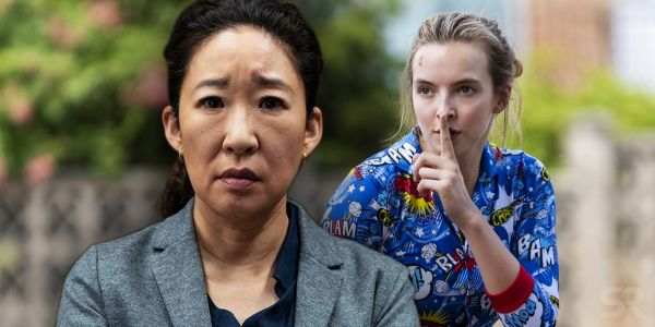 What To Expect From Killing Eve Season 2