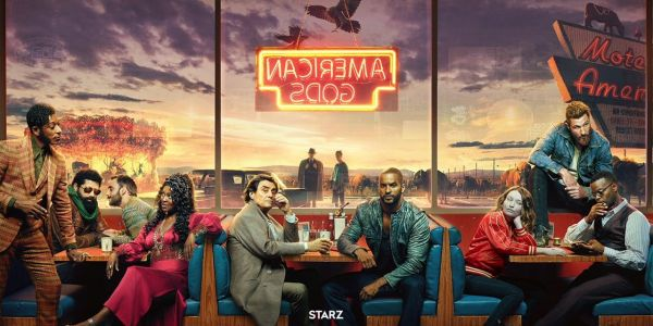American Gods Season 2 Trailer Re-Introduces You To The Old Gods