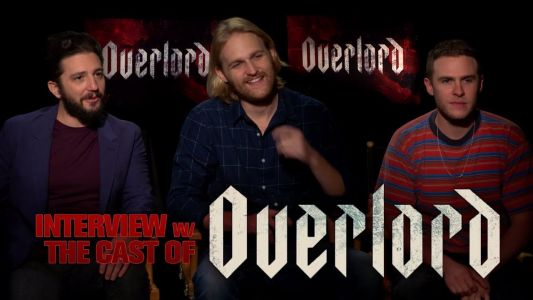 CS Video: The Overlord Cast on the Bloody WWII Horror Movie