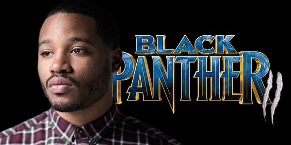 Infinity War Directors Hint at Ryan Coogler For Black Panther 2