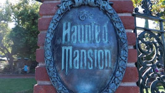 Video: The Haunted Mansion 50th Anniversary Celebration