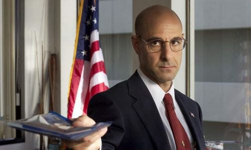 Stanley Tucci, Laverne Cox, and More Join Action-Comedy Jolt