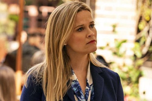 'Big Little Lies' Shocker: Reese Witherspoon Didn't Peg Meryl Streep With an Ice Cream Cone