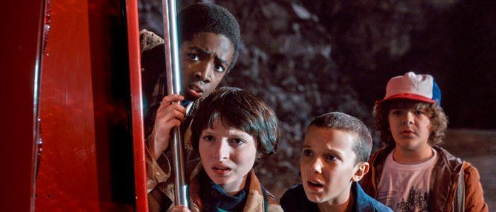 'Stranger Things' Video Game Coming From Telltale Games