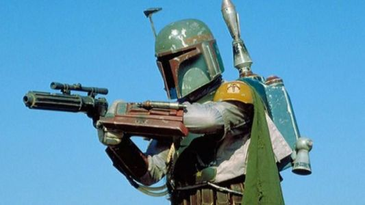 We're Getting a BOBA FETT Movie From The Director of LOGAN