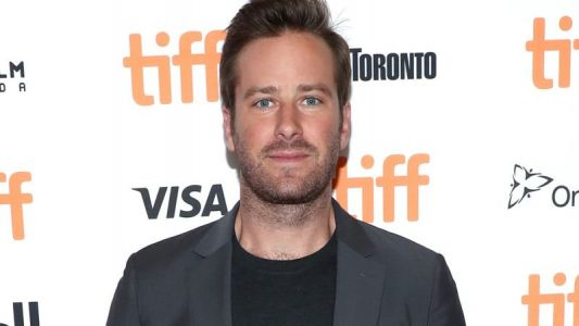 Armie Hammer Set To Join Death on the Nile