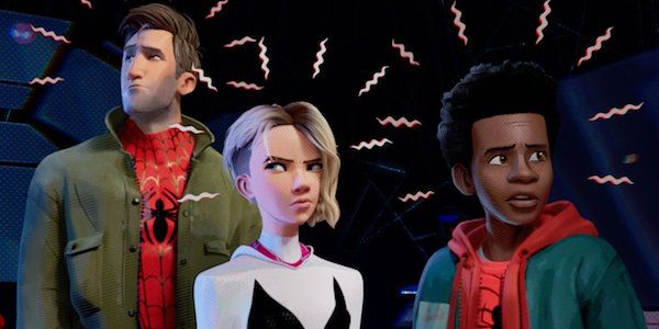 Into The Spider-Verse Writer Reveals Yet Another Stan Lee Cameo