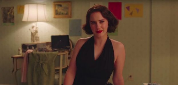 'The Marvelous Mrs. Maisel' Season 3 Trailer Has a Surprise 'Gilmore Girls' Cameo