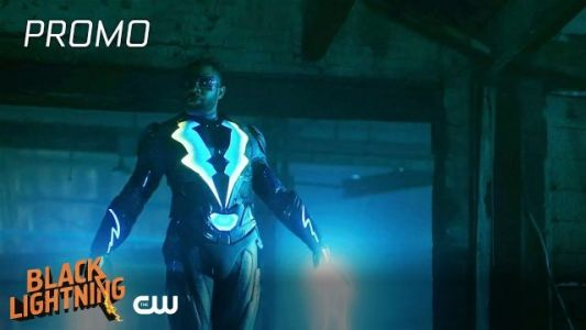 Black Lightning Episode 2.10 Promo Reveals a New Time Slot