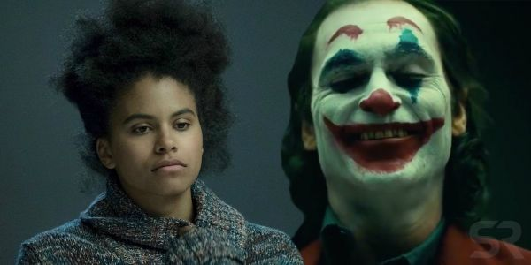 Joker Movie: Joaquin Phoenix & Zazie Beetz Spotted Together in New Photos