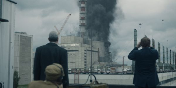 Chernobyl Trailer: HBO's Miniseries Relives A Terrifying Man-Made Disaster