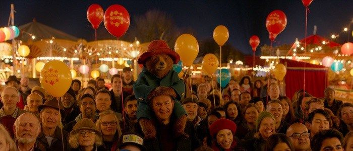 'Paddington 2' is the Best Reviewed Movie of All Time on Rotten Tomatoes