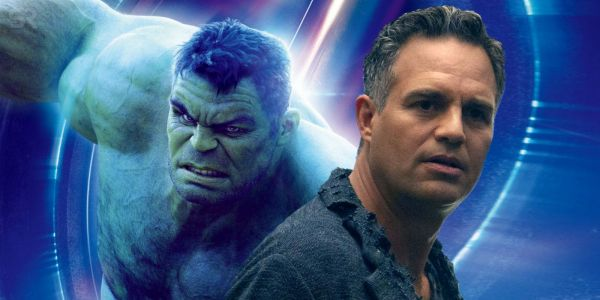 Mark Ruffalo Shot Hulk's Death Scene In Infinity War