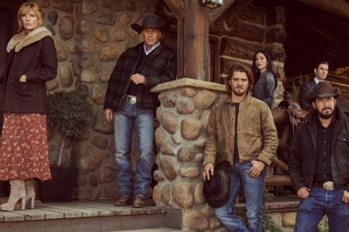 'Yellowstone' Season 3 Trailer Shows a New Threat to Kevin Costner's Ranch