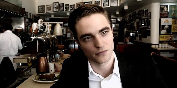 6 Reasons To Be Nervous About Robert Pattinson's Batman