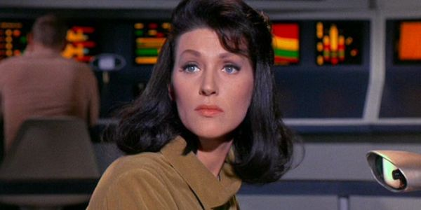 Star Trek's Strongest Female Leads, Ranked | ScreenRant
