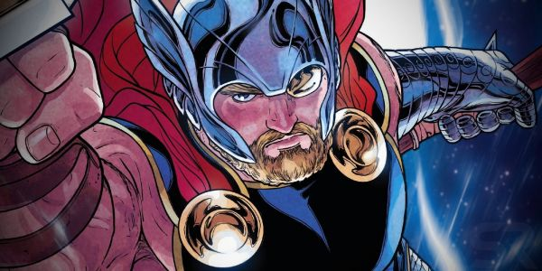 Thor's Just Ended Marvel's War of The Realms
