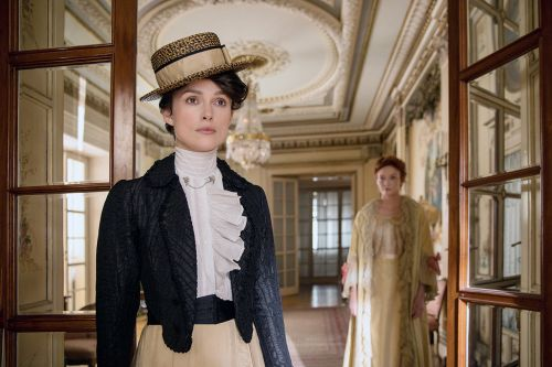 'Colette' Gives Keira Knightley the Chance to Play a Smart, Sexy Icon